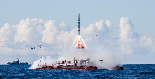 TDS1-launch